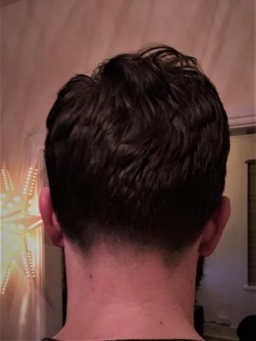 Mens Cut 1