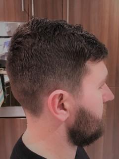 Mens Cut 2